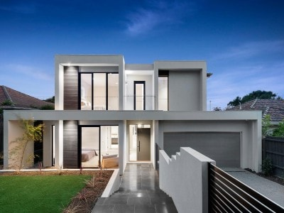 Architect Designed Custom Luxury Home Builders Canterbury Hawthorn Melbourne